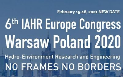 6th IAHR Europe Congress